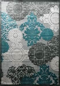 conseils deco pour votre tapis itao With quelle couleur avec gris anthracite 14 conseils deco pour votre tapis itao