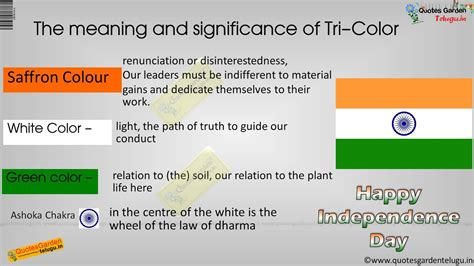 indian flag colors meaning history about indian national flag tri color information