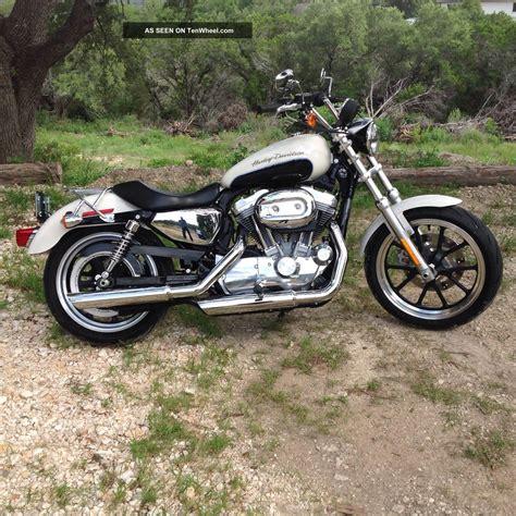 2013 Harley Davidson Sportster 2013 harley davidson sportster 883l