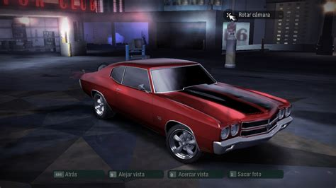 chevrolet chevelle ss   fast   furious