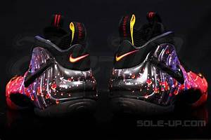 """Asteroid"" Nike Air Foamposite Pro - SneakerNews.com"