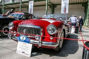 Argus Automobile 2017 : tour auto 2017 les plus belles voitures engag es nash healey roadster 1951 l 39 argus ~ Maxctalentgroup.com Avis de Voitures
