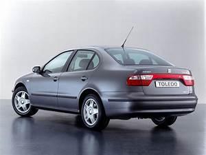 Seat Toledo 2005 : seat toledo technical specifications and fuel economy ~ Medecine-chirurgie-esthetiques.com Avis de Voitures