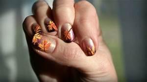 Nageldesign Herbst 2017 : fingern gel design nageldesign herbst in 33 beispielen ~ Frokenaadalensverden.com Haus und Dekorationen