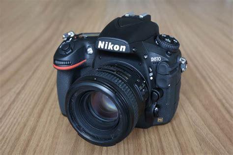 Review Of The New Camera Slr  Nikon D810