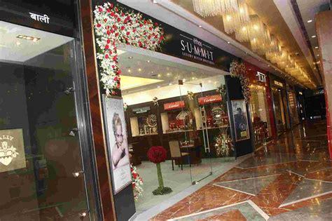 ethos announces opening   store  palladium mumbai