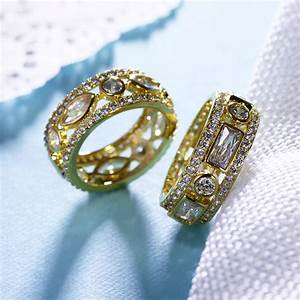 Aliexpress.com : Buy 1 Pair Finger Ring 2017 New Classic ...