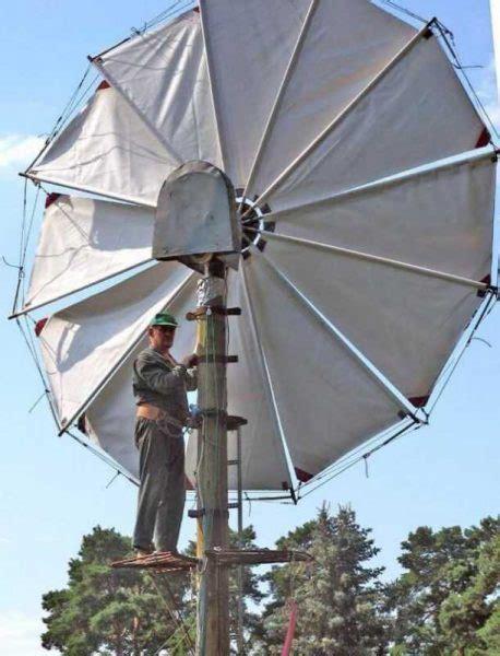 Ветряки для дома своими руками. Выбираем генератор.