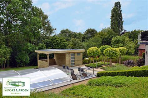 abri jardin moderne toit plat limoges 2127 hiphopeducation us