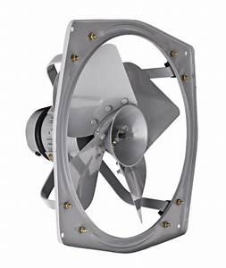 Industrial Exhaust Fan, औद्योगिक निकास पंखा - Deepak ...
