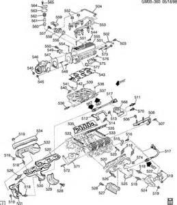 similiar gm 3 8 intake diagram keywords 3800 engine diagram besides buick 3 8 belt routing besides 2008 chevy