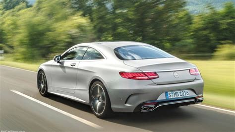 From the cars.com expert editorial team. 2020 Mercedes-Benz S-Class Coupe Review, Specifications, Prices, and Features | CARHP