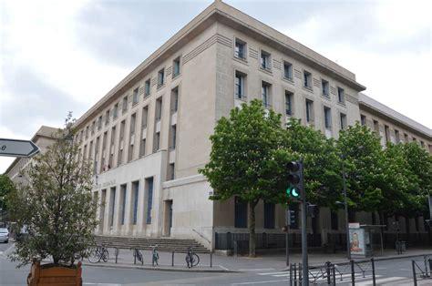 bureau de poste lyon la poste de lyon une architecture des ées 30
