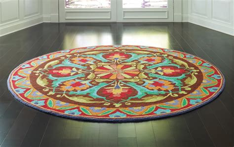 companyc porcelain hooked area rug reviews wayfair