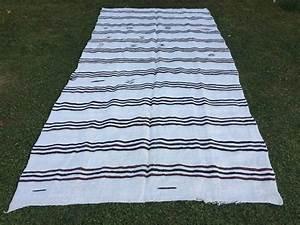 Tapis De Chanvre : tapis de chanvre 11 8 x5 9 pieds 182 x 360 cm moderne etsy ~ Dode.kayakingforconservation.com Idées de Décoration