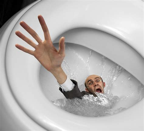 fixing a toilet flush how to fix a running toilet digital trends