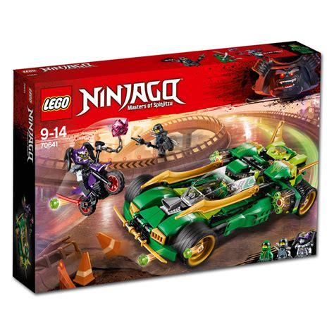 lego ninjago  ninja neuheiten des ersten halbjahres