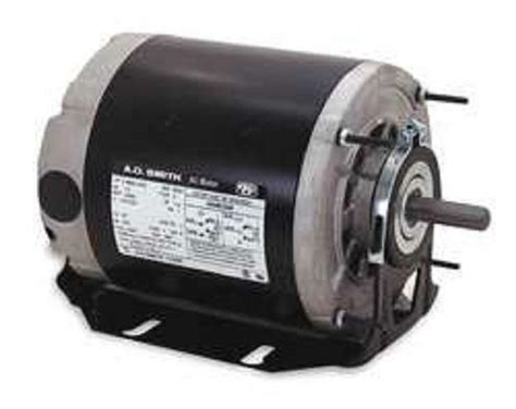1 2 Electric Motor by H275v2 1 2 Hp 1725 Rpm New Ao Smith Electric Motor Ebay