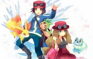 pokemon x y guide to gain experience and money faster