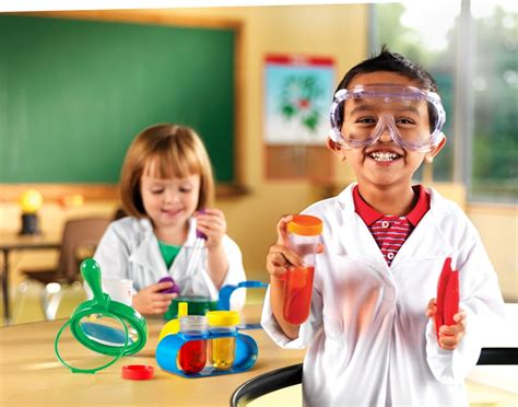 identify  childs learning style