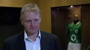 Joe Schmidt's Masterplan Keeps Ireland On Course