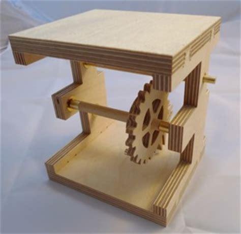 basic mechanism contemporary automata