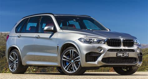 2015 Bmw X5 by 2015 Bmw X5 M And X6 M Review Caradvice
