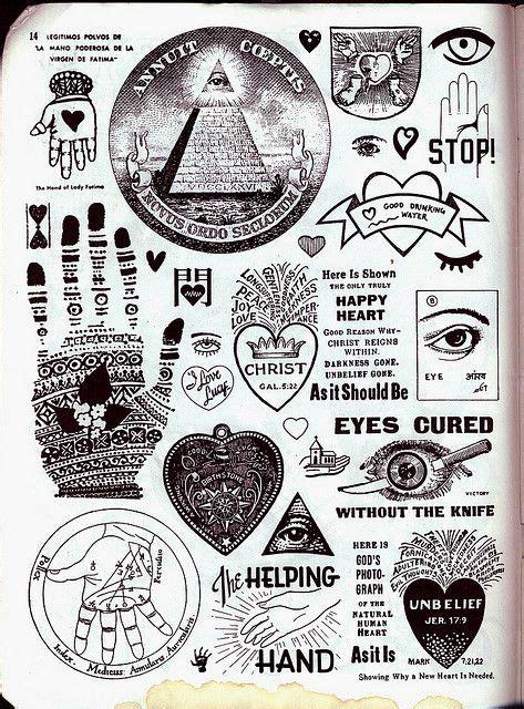 Illuminati Text Symbol by Crap Hound 5 16 Illuminati Symbols Illuminati And Symbols