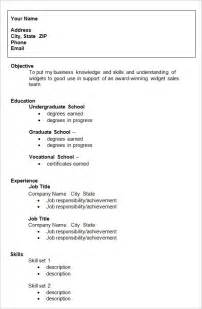 college grad resume template 10 college resume templates free sles exles formats download free premium