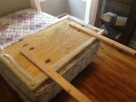 build  diy upholstered headboard diy tutorial