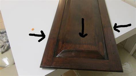 Repair Cabinet Door by Kitchens How To Repair This Cabinet Door Home