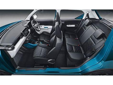 Car Image Maruti Ignis Photos Interior Exterior Car Images Cartrade