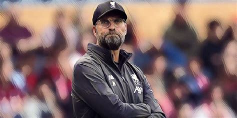 Klopp reveals what 'worries' him most about Liverpool's ...