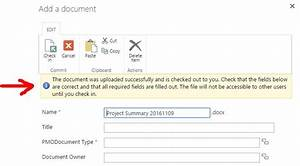 5 ways the new document library in sharepoint will improve With documents library missing