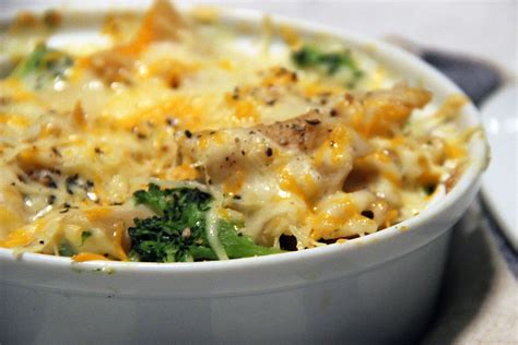 gratin de pates au boeuf gratin de pastas brocoli fromage not parisienne