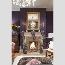 Best 25 Christmas Living Rooms Ideas On Pinterest, Plum