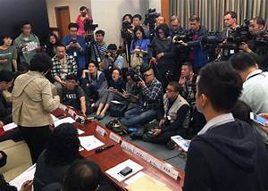 Refworld | Rights group slams detention of Taiwan ...