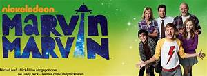 """NickALive!: Nickelodeon UK To Hold """"Marvin Marvin ..."""