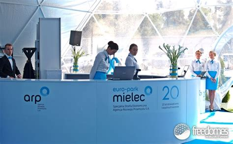 system q mielec 20th anniversary gala of the oldest special economic zone