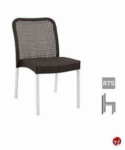 The Office Leader Aceray Filo Outdoor Wicker Dining
