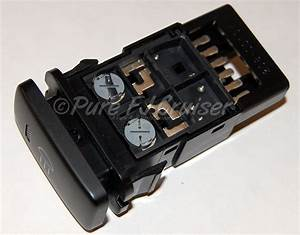 Fj Aux Light Switch  Pt297-35070-as