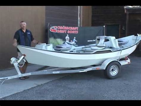 Drift Boat Price by Clackacraft 16 Lp Drift Boat Preview The River S Edge
