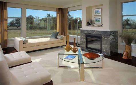 interieur maison de luxe 25 stunning fireplace ideas to
