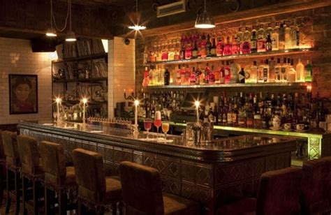 Vintage Bar by Home Vintage Cocktail Club Dublin Vintage Cocktail Club