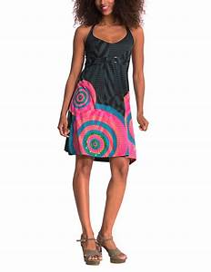17 best images about desigual dress s s 2015 on pinterest With robe desigual verte