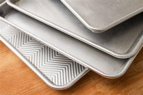 The Best Baking Sheet for 2018: Reviews by Wirecutter   A