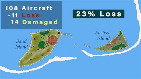 Pacific Midway Island Location Map