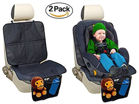 Car Seat Protector By Lebogner