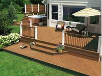 designing a deck How to Determine Your Deck Style | HGTV