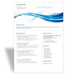 resume template microsoft word mac download word cv résumé template sales manager